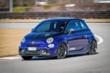 Abarth 595 Monster Energy Yamaha 10 155x103 Abarth 595 Scorpioneoro und 595 Monster Energy Yamaha