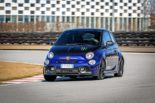 Abarth 595 Monster Energy Yamaha 11 155x103 Abarth 595 Scorpioneoro und 595 Monster Energy Yamaha