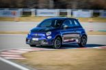 Abarth 595 Monster Energy Yamaha 13 155x103 Abarth 595 Scorpioneoro und 595 Monster Energy Yamaha