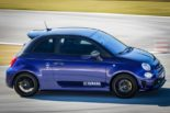Abarth 595 Monster Energy Yamaha 16 155x103 Abarth 595 Scorpioneoro und 595 Monster Energy Yamaha