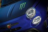 Abarth 595 Monster Energy Yamaha 2 155x103 Abarth 595 Scorpioneoro und 595 Monster Energy Yamaha