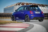Abarth 595 Monster Energy Yamaha 4 155x103 Abarth 595 Scorpioneoro und 595 Monster Energy Yamaha