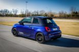 Abarth 595 Monster Energy Yamaha 7 155x103 Abarth 595 Scorpioneoro und 595 Monster Energy Yamaha
