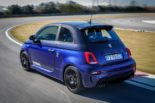 Abarth 595 Monster Energy Yamaha 8 155x103 Abarth 595 Scorpioneoro und 595 Monster Energy Yamaha
