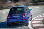 Abarth 595 Monster Energy Yamaha 9 155x103 Abarth 595 Scorpioneoro und 595 Monster Energy Yamaha
