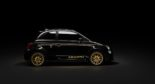 Abarth 595 Scorpioneoro 12 155x84 Abarth 595 Scorpioneoro und 595 Monster Energy Yamaha