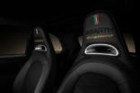 Abarth 595 Scorpioneoro 4 155x103 Abarth 595 Scorpioneoro und 595 Monster Energy Yamaha