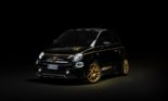 Abarth 595 Scorpioneoro 9 155x93 Abarth 595 Scorpioneoro und 595 Monster Energy Yamaha