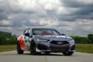 Acura TLX Type S Tuning 2020 11 190x127 Acura TLX Type S: Ein 360 PS Geschoss für Dynamiker!