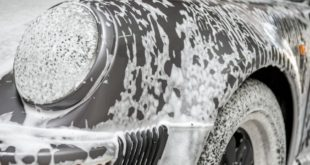 Car wash cleaning tips care foiling 4 e1598676480773 310x165 exhaust defective? This is to be done when it is booming and noisy!