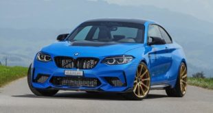 BMW M2 CS F87 DCL dAeHLer competition line Tuning 13 310x165 Noch exklusiver: BMW M2 CS «DCL dÄHLer competition line»!