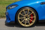 BMW M2 CS F87 DCL dAeHLer competition line Tuning 16 155x103 Noch exklusiver: BMW M2 CS «DCL dÄHLer competition line»!