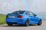 BMW M2 CS F87 DCL dAeHLer competition line Tuning 21 155x103 Noch exklusiver: BMW M2 CS «DCL dÄHLer competition line»!