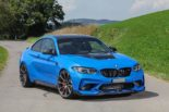 BMW M2 CS F87 DCL dAeHLer competition line Tuning 22 155x103 Noch exklusiver: BMW M2 CS «DCL dÄHLer competition line»!