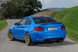 BMW M2 CS F87 DCL dAeHLer competition line Tuning 23 155x103 Noch exklusiver: BMW M2 CS «DCL dÄHLer competition line»!