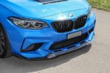 BMW M2 CS F87 DCL dAeHLer competition line Tuning 4 155x103 Noch exklusiver: BMW M2 CS «DCL dÄHLer competition line»!