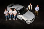 BMW Motorsport Youngster M Fahrzeuge Tuning 1 155x103 BMW Motorsport Youngster bekommen M Fahrzeuge!