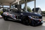 BMW Motorsport Youngster M Fahrzeuge Tuning 15 155x103 BMW Motorsport Youngster bekommen M Fahrzeuge!