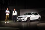 BMW Motorsport Youngster M Fahrzeuge Tuning 2 155x103 BMW Motorsport Youngster bekommen M Fahrzeuge!