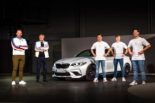BMW Motorsport Youngster M Fahrzeuge Tuning 5 155x103 BMW Motorsport Youngster bekommen M Fahrzeuge!