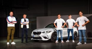 BMW Motorsport Youngster M Fahrzeuge Tuning 5 310x165 BMW Motorsport Youngster bekommen M Fahrzeuge!