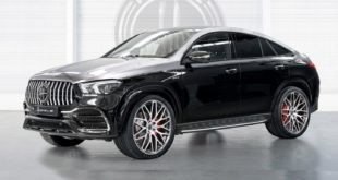HGLE Coup% C3% A9 HOFELE Basis Mercedes GLE C 167 Header 310x165 Luxury box with suicide doors Hofele Ultimate HG!