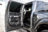Hennessey Performance Tuning Ford F 150 VelociRaptor 500 V6 19 155x103 Ohne V8! 480 PS Hennessey Ford F 150 VelociRaptor 500!