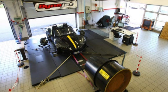 Dyno dynamometer dynamometer dynamometer dynamometer The dynamometer and what should be considered!