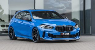 Lightweight Performance LW BMW M135i F40 Tuning 310x165 Lightweight Performance LW BMW M135i Hot Hatch!