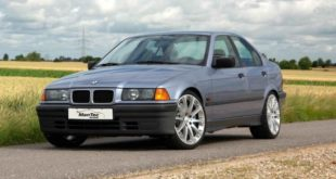 Mantec BMW 3 Series E36 40d Sleeper Swap Tuning Header 310x165 Heaven and Hell BMW 3 Series Li (G28) with extreme change!