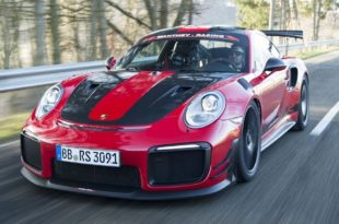 Manthey Racing Porsche 911 GT2 RS MR 991 Header 310x205 Detailarbeit: Manthey Racing Porsche 911 GT2 RS MR!