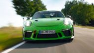 Manthey Racing Porsche 911 GT3 RS MR 991.2 Tuning 1 190x107 Aggressiv   Manthey Racing Porsche 911 GT3 RS MR!