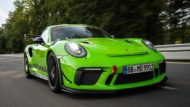 Manthey Racing Porsche 911 GT3 RS MR 991.2 Tuning 11 190x107 Aggressiv   Manthey Racing Porsche 911 GT3 RS MR!