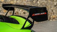 Manthey Racing Porsche 911 GT3 RS MR 991.2 Tuning 5 190x107 Aggressiv   Manthey Racing Porsche 911 GT3 RS MR!