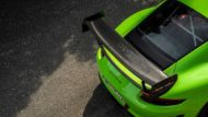 Manthey Racing Porsche 911 GT3 RS MR 991.2 Tuning 6 190x107 Aggressiv   Manthey Racing Porsche 911 GT3 RS MR!