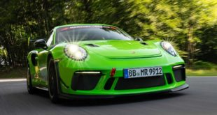 Manthey Racing Porsche 911 GT3 RS MR 991.2 Tuning 7 310x165 Aggressiv   Manthey Racing Porsche 911 GT3 RS MR!