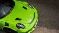 Manthey Racing Porsche 911 GT3 RS MR 991.2 Tuning 8 190x107 Aggressiv   Manthey Racing Porsche 911 GT3 RS MR!