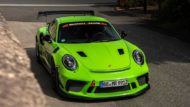 Manthey Racing Porsche 911 GT3 RS MR 991.2 Tuning 9 190x107 Aggressiv   Manthey Racing Porsche 911 GT3 RS MR!