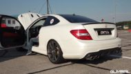 Mercedes C63 AMG Coupe 1.200 PS GAD Motors W204 Tuning 11 190x107 Mercedes C63 AMG Coupé mit 1.200 PS von GAD Motors!