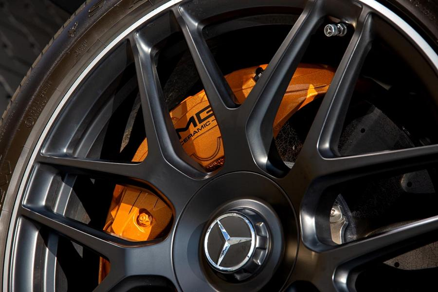 Mercedes W463A POSAIDON G 63 RS 830 Tuning 10 Über G! 940 PS POSAIDON G63 RS 830+ Mercedes G!