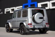 Mercedes W463A POSAIDON G 63 RS 830 Tuning 2 190x130 Über G! 940 PS POSAIDON G63 RS 830+ Mercedes G!