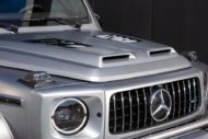 Mercedes W463A POSAIDON G 63 RS 830 Tuning 5 190x127 Über G! 940 PS POSAIDON G63 RS 830+ Mercedes G!
