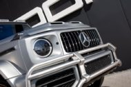 Mercedes W463A POSAIDON G 63 RS 830 Tuning 6 190x127 Über G! 940 PS POSAIDON G63 RS 830+ Mercedes G!