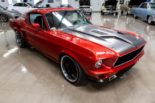 Ringbrothers 1967 Ford Mustang Fastback Copperback Restomod Tuning 12 155x103 Ringbrothers 1967 Ford Mustang Fastback Copperback