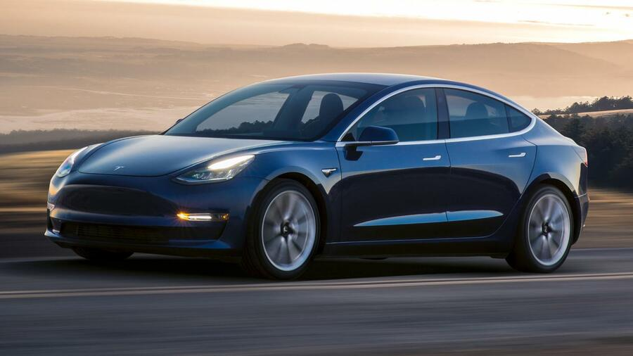 Tesla Model 3 Series Stock The Importance Of F7lthy? We have made ourselves smart!