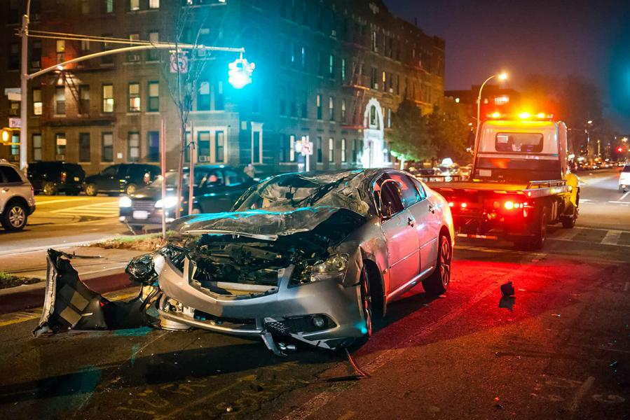 Accident Auto Crash Smartphone Tuning Vehicle Insurance: What should the policy at least be able to do?