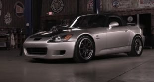V8 GM LS Power im Honda S2000 Cabriolet 310x165 Video: V8 GM LS Power im Honda S2000 Cabriolet!