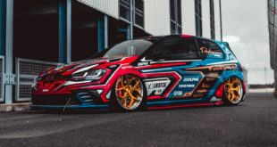 VW Golf GTI Clubsport MK7 by YIDO Performance 310x165 300 PS / 400 NM im neuen VW Golf GTI Clubsport (MK8)