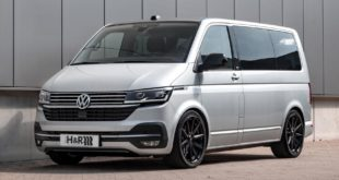 VW T6.1 GWF Front 310x165 Handling meets traction: H&R sport springs also for the 2-series BMW Gran Coupé xDrive