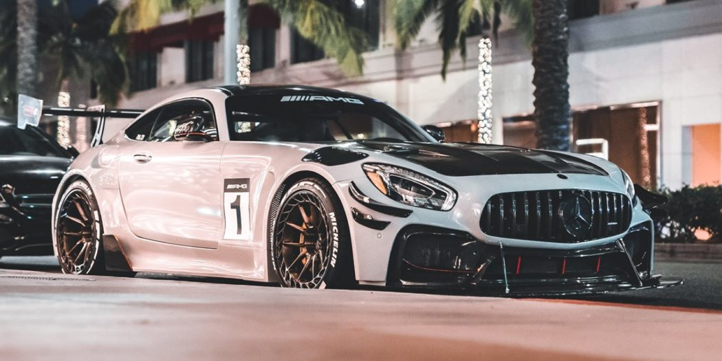 Widebody Mercedes Benz AMG GTS Z Performance Custom Bodykit V2 PRO 4 e1596794878654 1050x525 Mehr geht nicht   Widebody Mercedes Benz AMG GTS!